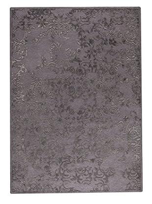 MAT The Basics Illusion Rug, Grey, 8' 3 x 11' 6