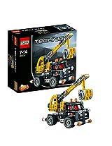 Lego Cherry Picker, Multi Color