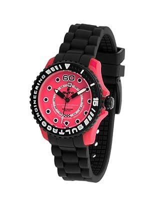 Bultaco BLPR36SCR1 - Reloj Unisex Negro