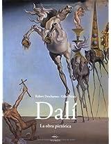 Salvador Dalí 1904 - 1989: La obra pictorica Pimera Parte, 1904-1946