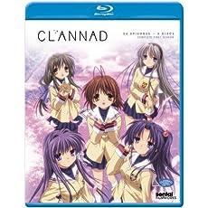 CLANNAD 北米版 [Blu-ray]