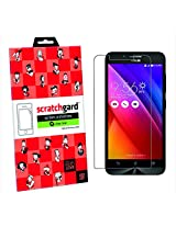 Scratchgard Ultra Clear Protector Screen Guard for Asus Zenfone Go ZC500TG (Z00VD)