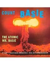 Atomic Mr. Basie [VINYL]
