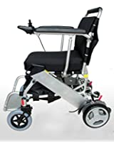 GM Lite Brushless Power Wheelchair with Batteries