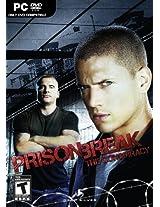 Prison Break: The Conspiracy (PC)
