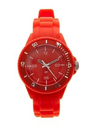 Springfield Reloj Basic (Rojo)