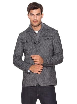 Springfield Americana Tweed (gris)