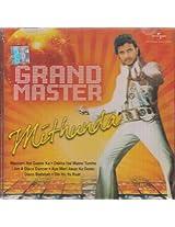 Grand Master Mithunda: Mithun Chakraborty Dance Songs
