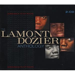 Going Back To My Roots: The Lamont Dozier Anthology