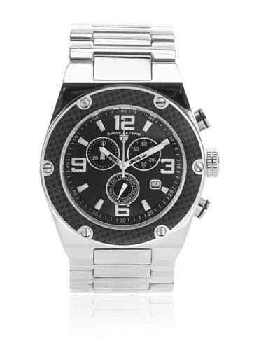 Swiss Legend Men's SL-40025-11 Throttle Collection Chronograph Watch