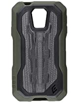 Element Case Recon Ops Elite Case for Samsung Galaxy S5 - Retail Packaging - Ranger Green/Black