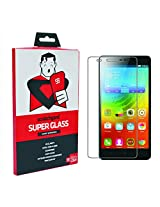 Scratchgard Super Glass Screen Protectors for Lenovo A7000 Turbo