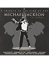 Tribute Collection Best of Michael Jackson Vol