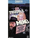 Trouble in Mind [VHS] [Import]Kris Kristofferson�ɂ��