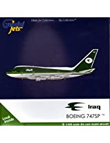 Gemgj1204 1:400 Gemini Jets Iraqi Airways 747 Sp Reg #Yi Alm (Pre Painted/Pre Built)
