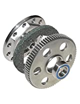 Robinson Racing Products 1545 Wraith High Performance Slipper Unit 80T Steel Spur Gear