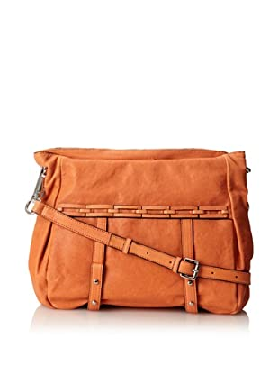 Joelle Hawkens Women's Element Cross-Body Carryall, Salmon