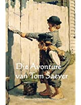 Die Avonture Van Tom Saeyer / the Adventures of Tom Sawyer