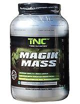 Tara Nutricare Magik Mass 1 kg (Strawberry Flavor)