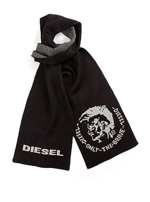 Diesel Kid Schal (Schwarz)