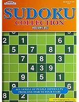 Sudoku Collection Puzzle Book Volume 86 ~ Including Kakuro (Cross Sums)