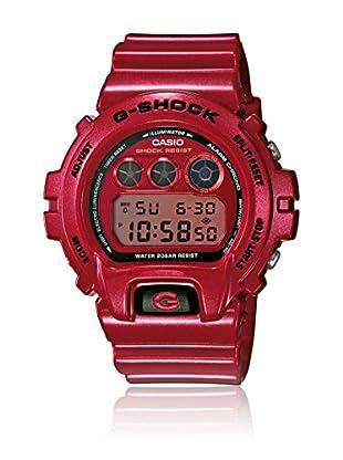 Casio Reloj con movimiento cuarzo japonés DW-6900MF-4ER  50 mm