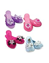 Dress-Up Shoes - Role Play Collection: Role Play - Collections