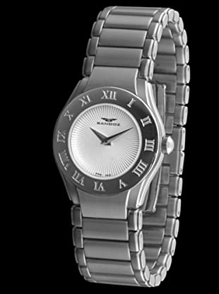 Sandoz 72526-08 - Reloj de Señora metálico