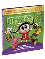 Juno Baby —  Super Duper Deluxe Edition