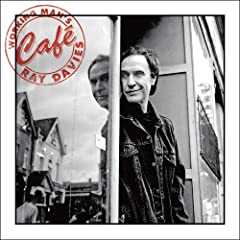 Ray Davies/Working Man's Cafe (US Edit)