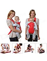 Dealcrox Comfortable Baby Carriers, Belt Sling - Kangaroo Bag for Baby