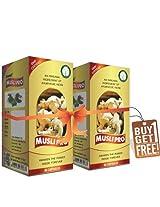 Deemark Musli Pro Buy 1 Get 1, 60 capsules