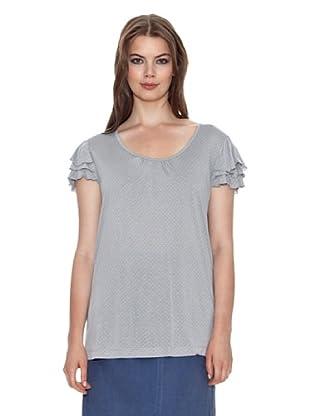 Jackpot T-Shirt Unny (Grigio)