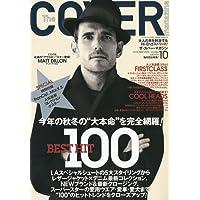 The COVER magazine 2009年10月号 小さい表紙画像