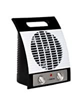 Oreva Grey 2000 Watt Fan Heater