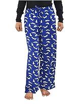 WINK Girls' Pyjama (WINKPYJAMAS_BLUEFOX, Blue, L)