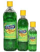 Glow Multi Cleaning Gel Combo (1 kg, 500 gms & 200 gms)