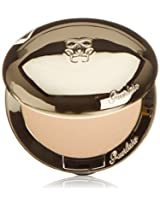 Guerlain Les Voilettes Translucent Compact Powder for Women, # 3 Medium, 0.22 Ounce