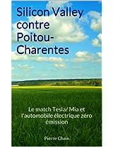 Silicon Valley contre Poitou-Charentes