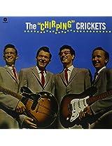 "The Chirping Crickets + 4 bonus tracks (180g) (12"""" Vinyl)"