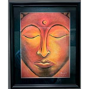 Artiliciously Your'S Buddha Orange