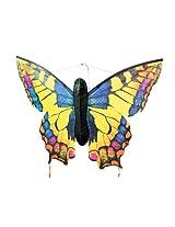 "HQ Butterfly Kite 51"" Swallowtail Single Line Kite"