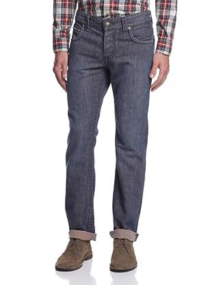 Stitch's Men's Texas Straight Fit Jean (Fade)
