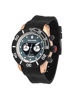 Bultaco H1AG48CIB1S - Reloj Unisex Negro