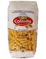 Colavita Fusilli Pasta, 500g