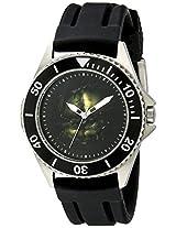 Marvel Avengers: Age of Ultron Men's W002253 Analog Quartz Black Watch