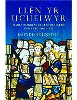 Llen yr Uchelwyr: Hanes Beirniadol Llenyddiaeth Gymraeg 1300-1525