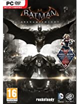 Batman Arkham Knight (PC)