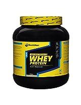 MuscleBlaze Whey Protein, Vanilla 2.2 lb