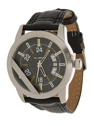 Custo Watches CU031502 - Reloj de Señora cuarzo piel Negro